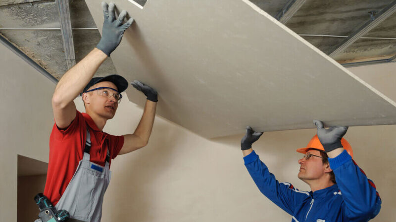 Sheetrock vs Plaster vs Drywall: Which is better?