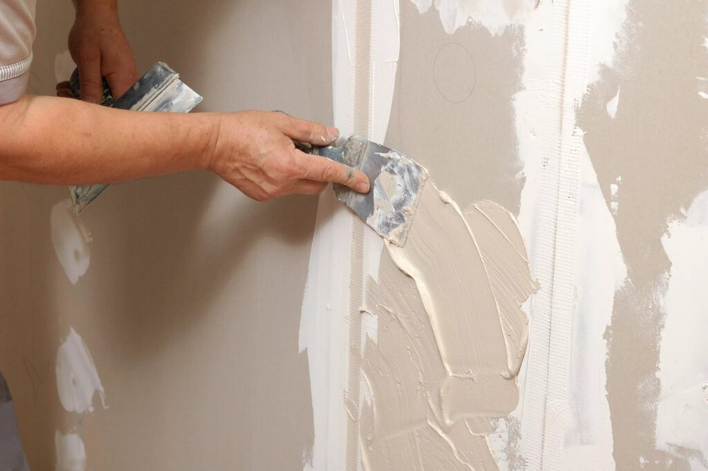 Go Easy with These Tips on How to Patch Drywall Holes