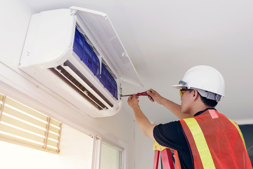 How to Choose a Good AC Contractor Jacksonville, FL?
