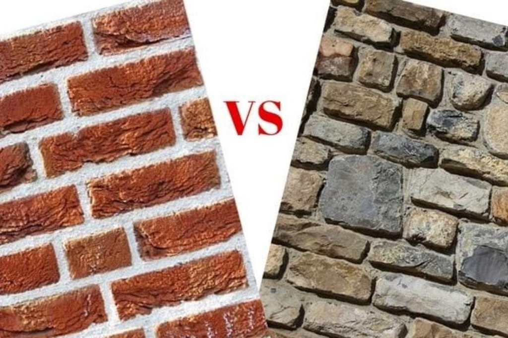 Brick Veneer vs Double Brick: What's the Difference?