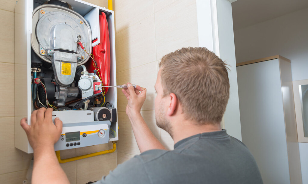 What are the Common Boiler Repair Issues in Lake Zurich, IL?