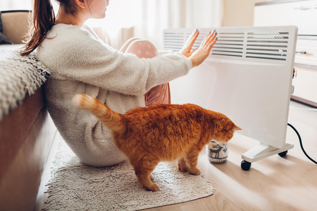 Issues That Require Heater Repair Buffalo NY!