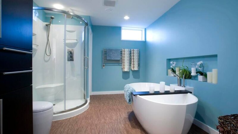 Do Up Your Bathroom with These Basement Bathroom Ideas