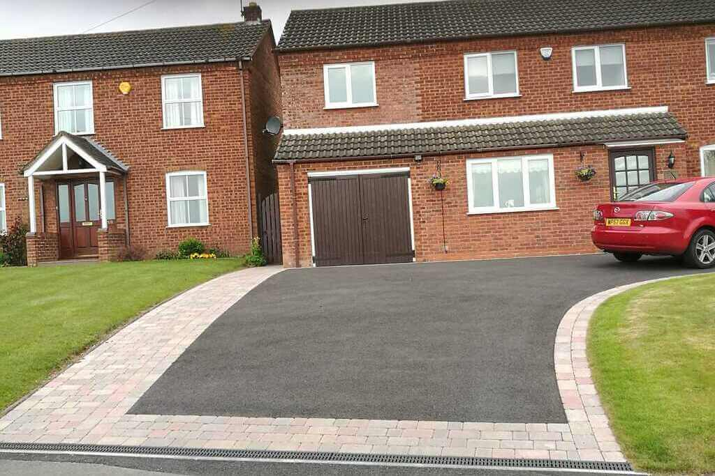 Features of Tarmac Driveways