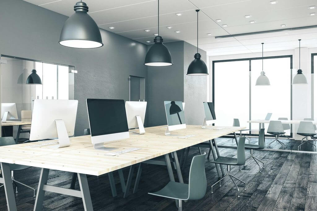 Office Decor Ideas to Upgrade Your Workplace