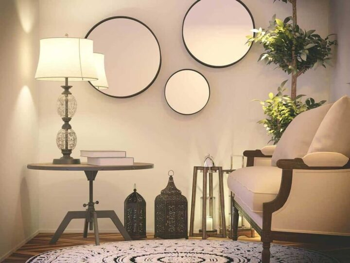 Wall Ideas to Upgrade & Decorate Your Apartment