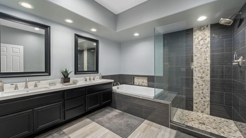 Redo Your Bathrooms with These Inspiring Bathroom Renovation Ideas