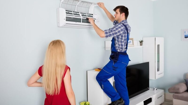 How to Choose the Best Air Conditioning Service Repairs Company?