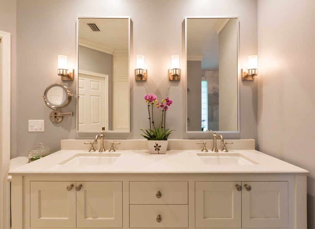 The Best Full-Length Mirror Styles for the Modern Interior Look