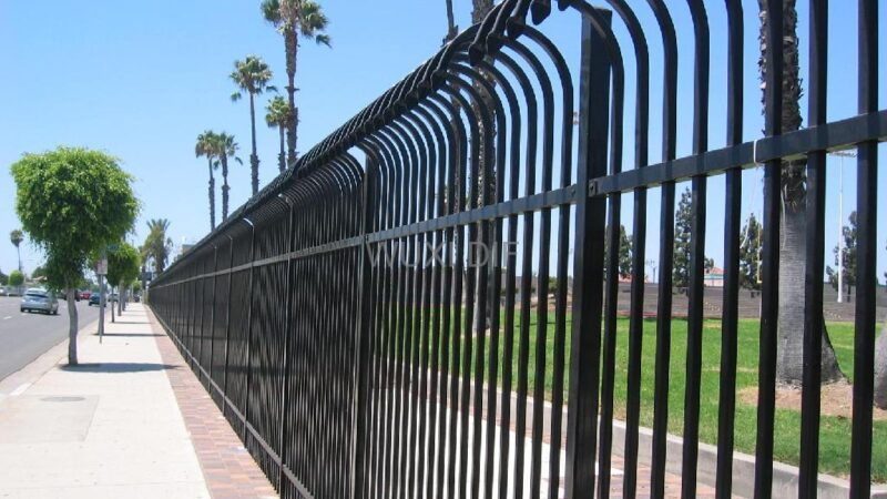 Inspiring Privacy Fence Ideas