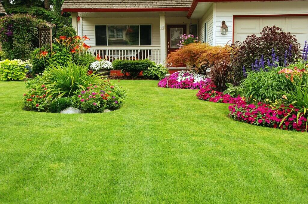 Choose One Among the Best Backyard Landscaping Ideas