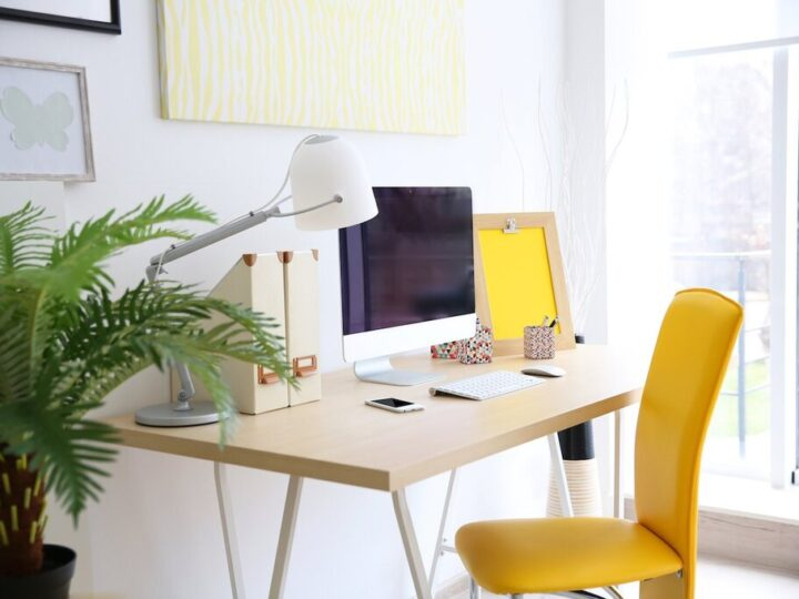 Top 7 Elements to Help You Create the Best Office Setup