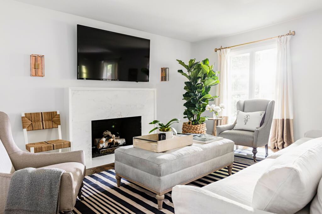 What to Consider When Buying Basic Furniture for Every Room