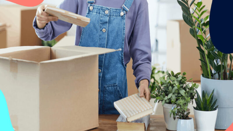 Tips to Declutter Your Home