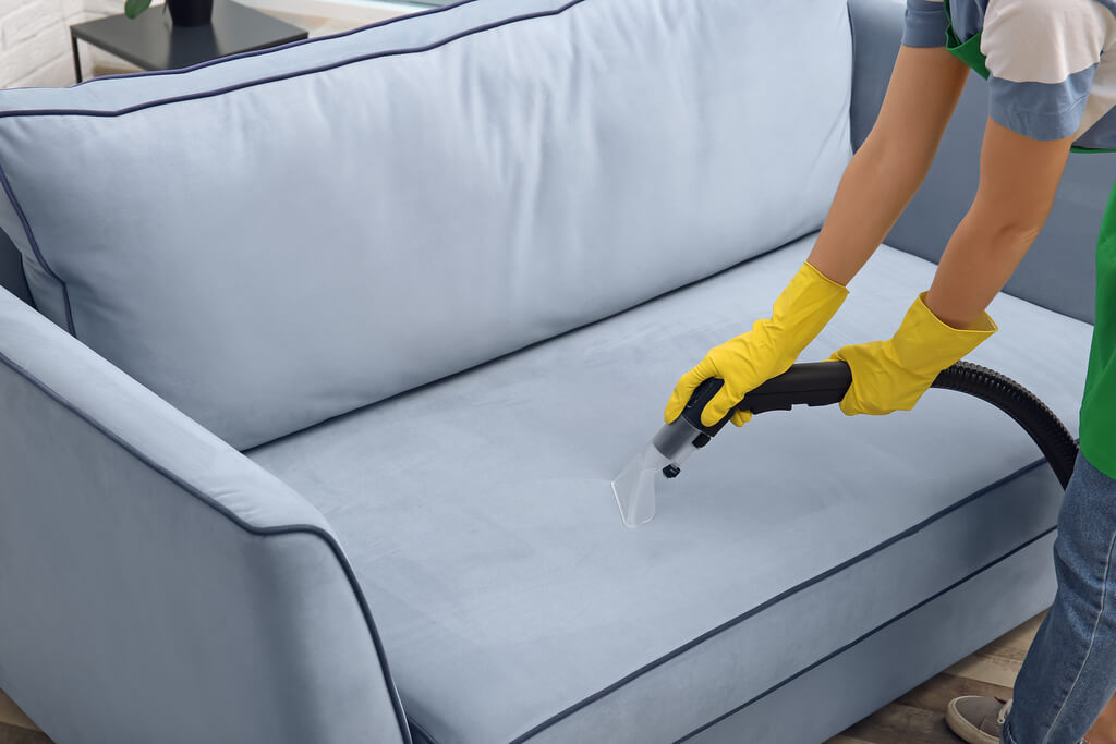 Furniture Removal Challenges