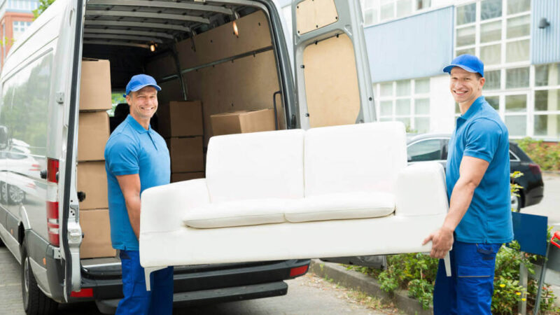 Furniture Removal Challenges: Some Tips to Handle Them Safely