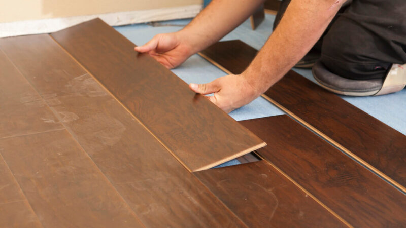 7 Advantages of Remodeling Your Floors with Hardwood Flooring