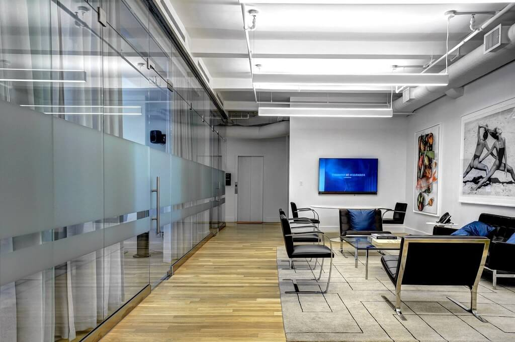 The Ultimate Office Renovation Checklist