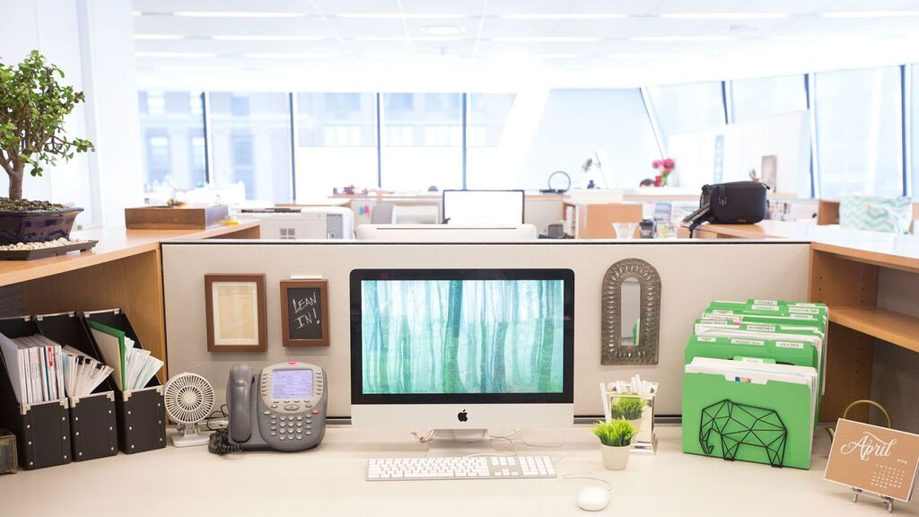 Choose Right Decorate Cubicle to Enhance Your Office