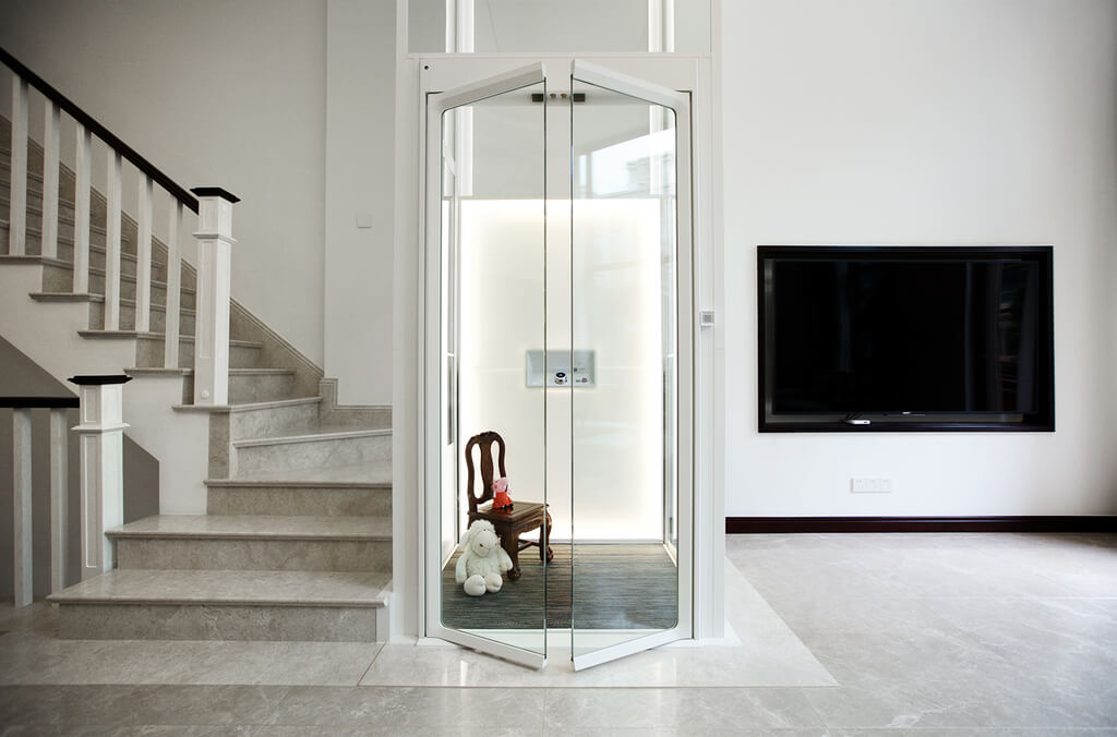 The 7 Reasons Why Your House Needs a Lift