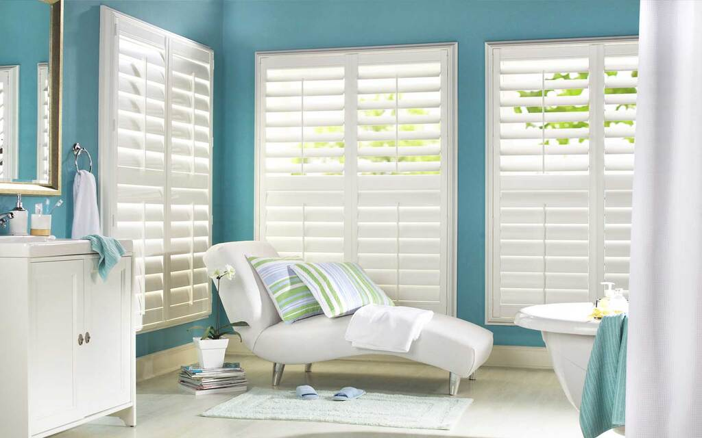 pros and cons of plantation shutters